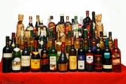 Pe ce loc se afla Oltenia la consumul de alcool?!