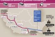 Proiectul BRUA va afecta viata locuitorilor din 12 localitati gorjene