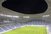 Inaugurarea stadionului din Craiova, din nou amanata! Incep jocurile de culise, la Targu Jiu, pentru spatiile comerciale ale viitoarei arene de 20 de milioane de euro?