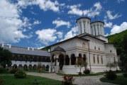 Manastirea Hurezi, bijuteria lui Constantin Brancoveanu