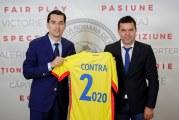 Contractul lui Contra! Cat castiga actualul selectioner si cum sta financiar fata de fostul antrenor al nationalei, Christoph Daum!