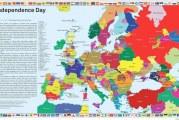 Europa, sub amenintarea separatismului! Care sunt regiunile care pot arunca in aer intregul continent!