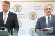 Dragnea a inceput un nou razboi dupa duelul cu Mihai Tudose! Liderul PSD l-a atacat direct pe presedintele Klaus Iohannis!