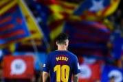 Independenta Cataluniei ar muta Barcelona in campionatul Frantei! Echipa nationala a regiunii disputa deja meciuri amicale!