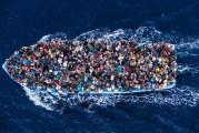 Italia este cea mai afectata tara de criza refugiatilor! 85.000 de migranti au ajuns in Peninsula in 2017. Localnicii sunt coplesiti!