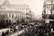1 Decembrie 1918, o dată definitivă şi profund simbolică!