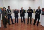 Ramnicu Valcea va gazdui Gala Premiilor Uniunii Artistilor Plastici! Marele premiu va fi decernat de ministrul Culturii!