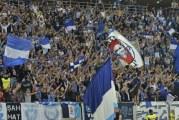 MAREA INAUGURARE a noului stadion din Craiova va avea loc in aceasta seara printr-un meci cu Slavia Praga! Ce post TV va transmite evenimentul