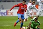 FCSB s-a calificat in primavara europeana: 1-1 cu Beer Sheva, dupa un meci in care Alibec a plans in hohote!