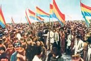 1 Decembrie 1918,  o zi pentru un mileniu de istorie a romanilor! La multi ani, Romania!