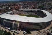 Presiuni si jocuri de culise pentru noul stadion din Tg. Jiu, sala de sport din Slatina si centrele culturale din Valcea si Olt!