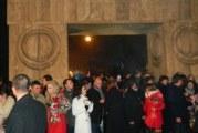 Autorităţile din Târgu Jiu vor organiza căsătorii de Anul Nou la Poarta Sărutului! Taxa pentru oficierea casatoriei este de 400 de lei
