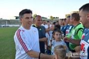 Fostele glorii ale fotbalului romanesc joaca in Cupa Campionilor la Craiova! Mutu, Lupescu, Dica, Cirtu, Tilihoi si multi altii vin sa faca spectacol in Banie!