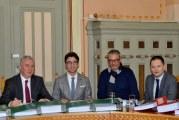 """Încep lucrările la Centrul Internațional """"Constantin Brâncuși"""" din Craiova, un proiect de 23 de milioane de lei"""
