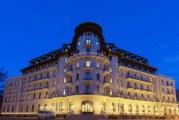 Baile Govora au unul din cele mai frumoase hoteluri din Europa! Hotelul cu 365 de usi si ferestre, monument istoric!