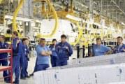 Continua greva la fabrica Ford din  Craiova
