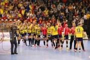 România – Slovenia 31-28! Victorie mare pentru fetele noastre la Mondialul de handbal! Cristina Neagu, MVP-ul partidei