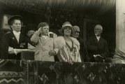 Salutul Regelui Mihai I, veşnic în inima Drobetei! Monarhul a facut prima vizita ca rege la Turnu Severin, in 1928!