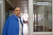 """Singurul medic oncolog din Oltenia se lupta cu un sistem inuman: """"Nu stiu ce sa mai fac! Unde sa pun copiii?"""""""