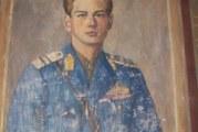 Un portret al Regelui Mihai a fost descoperit într-o biserică din Dolj! Chipul Majestatii Sale, acoperit timp de 50 de ani!