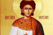 LA MULTI ANI !  Sfântul Ştefan. 27 decembrie. Superstiţii şi tradiţii: Ziua în care cei certaţi trebuie să se împace