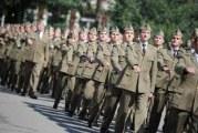 Centrul Militar Județean Vâlcea recrutează tineri pentru toate formele de școlarizare în domeniul militar