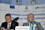 Iohannis a facut pe plac PSD-ului, PSD-ul i-a facut pe plac lui Iohannis!