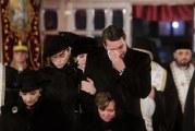 Moment la care nimeni nu se astepta! Ce s-a intamplat cu Printul Nicolae, Custodele Coroanei, Margareta, si Printul Duda la parastasul Regelui Mihai!