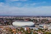 """""""Nationala""""revine la Craiova dupa 14 ani! FRF a confirmat ca meciul cu Suedia se va juca pe noul stadion"""
