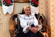 Maritata cu un oltean, doamna prim-ministru este nora fostului presedinte de CAP din Giurgita! A avut o nunta de 3 zile si 3 nopti!