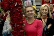 Simona Halep, din nou numărul 1 mondial! Chiar daca s-a retras de la Doha, campioana noastra a profitat de infrangerea lui Wozniacki in semifinala cu Kvitova!