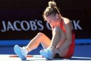 Veste proasta: Simona Halep s-a accidentat si s-a retras de la turneul de la Doha! Ce afectiune are si cat va lipsi campioana noastra!