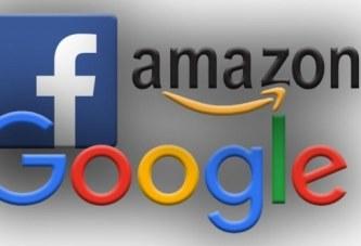 Comisia Europeană vrea să taxeze Google şi Facebook cu un impozit special. Cota poate ajunge la 5%