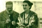 Idila care a uimit o lume intreaga: cum s-au întâlnit şi s-au iubit Maria Tănase şi Constantin Brâncuşi!
