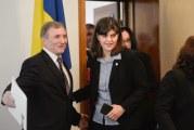 Ce scrie presa internaţională despre cererea de revocare a şefei DNA, Laura Codruţa Kovesi