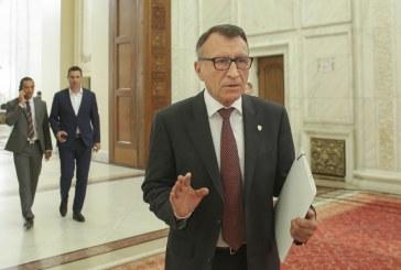 Paul Stănescu: PSD trebuie să dețină președinția Senatului