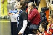 Fosta mare jucătoare a Oltchimului, Steluţa Luca, este noul vicepreşedinte al Federaţiei Române de Handbal