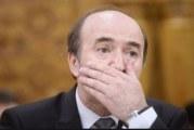Este oficial: Ministrul Justitiei, Tudorel Toader, a cerut revocarea din functie a Laurei Codruta Kovesi! Cum au reactionat Iohannis si Kovesi!