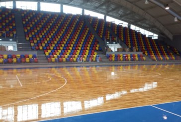 Cea mai importantă competiţie sportivă din ultimii ani din Oltenia, găzduită în grandioasa sala din municipiul Târgu Jiu
