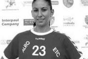 Handbalul vâlcean e în doliu! Una dintre cele mai talentate jucatoare care a evoluat la Oltchim Rm. Vâlcea, s-a stins din viață la numai 32 de ani!