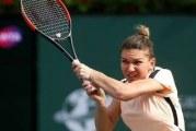 Simona Halep se califica in sferturi la Indian Wells cu o victorie de zile mari