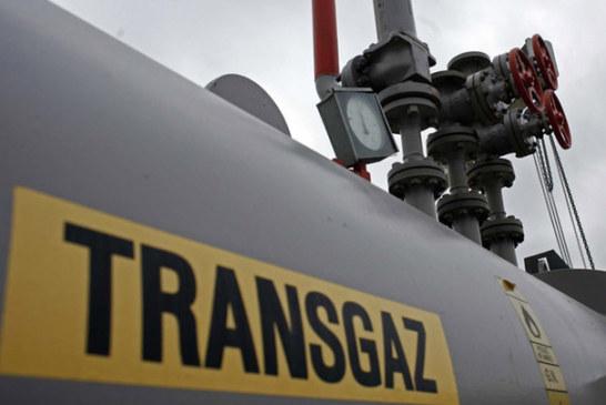 Încep lucrările la gazoductul BRUA. Transgaz a obţinut dreptul de a demara prima fază a proiectului