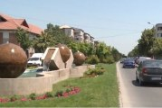 La Slatina, primăvara începe cu un amplu proces de cosmetizare! Oraşul va avea mai mult spaţiu verde, noi fântâni arteziene şi mobilier stradal modern!