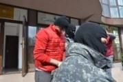 DIICOT şi poliţiştii de la Combaterea Criminalităţii Organizate au efectuat astăzi, 28 martie, 15 percheziţii domiciliare în şapte judeţe şi în Bucureşti.