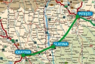 Drumul expres Craiova – Pitești, probleme fara sfarsit! Decizia instantei in privinta contestatiilor pune sub semnul intrebarii relizarea soselei!