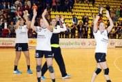 Valcencele s-au calificat în semifinalele Cupei României la handbal! Vezi cu cine isi vor disputa trofeul in Final 4!