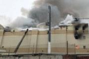 Rusia: 37 de persoane au murit și alte zeci sunt rănite, ca urmare a unui incendiu puternic care a avut loc într-un centru comercial din Kemerovo!