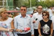 Olguţa Vasilescu şi Paul Stănescu, susţinuţi si de PSD-iştii vâlceni pentru funcţiile de conducere ale partidului! Cei doi olteni sunt favoriţii Congresului din 10 martie!
