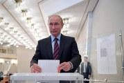 Putin va conduce Rusia inca 6 ani! Toate sondajele il dau castigator al alegerilor prezidentiale cu peste 70 la suta din voturi!