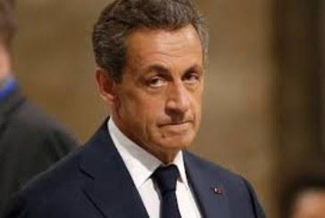 Nicolas Sarkozy a fost retinut de politie! Fostul presedinte francez ar fi anchetat pentru banii primiti in campania electorala de la Libia lui Gaddafi!